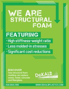 Structural Foam PDF 1 - We are Structural Foam