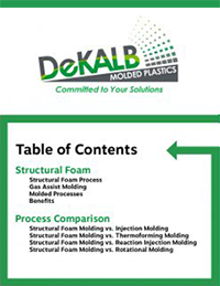 Committed to Your Structural Foam Solutions PDF eBook