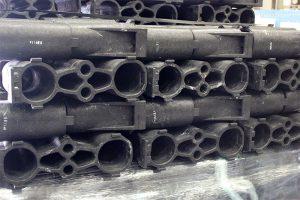 Structural Foam Process from Dekalb Plastics
